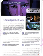 Scanner Darkly Interview in Layers Magazine